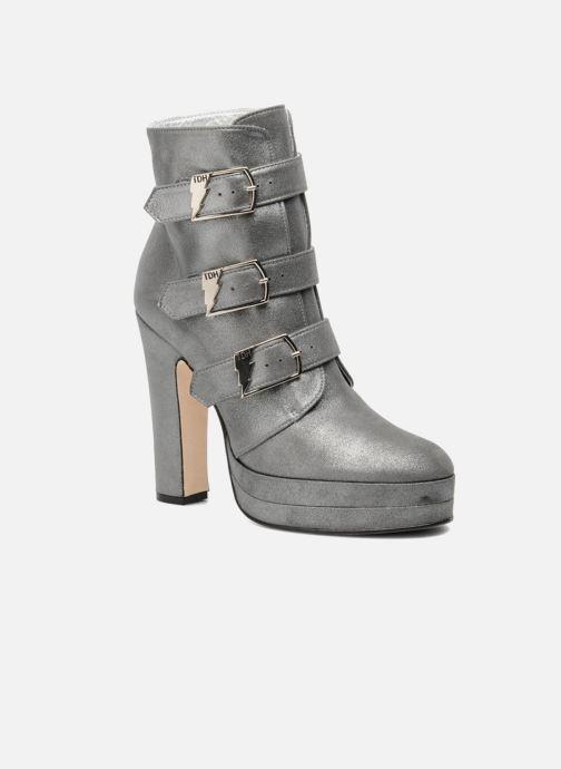 Bottines et boots Terry de Havilland Joni Noir vue détail/paire