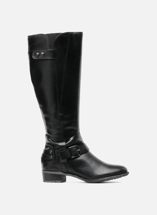 Boots & wellies Hush Puppies Chamber_14Bt Black back view