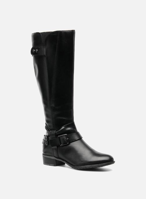 Boots & wellies Hush Puppies Chamber_14Bt Black detailed view/ Pair view