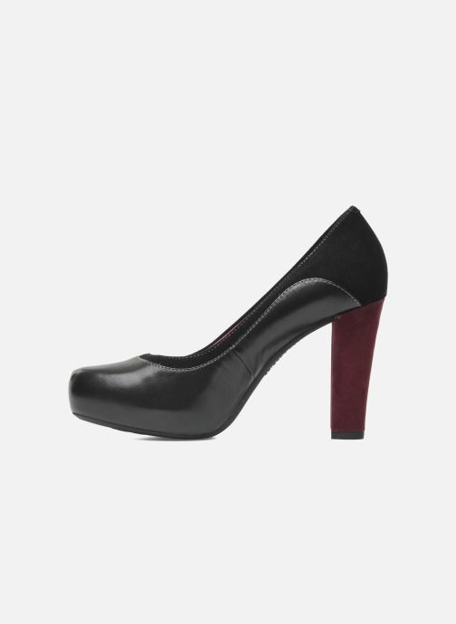 Puppies 138770 Pumps schwarz Pump Sasun Hush 6dxCvqv