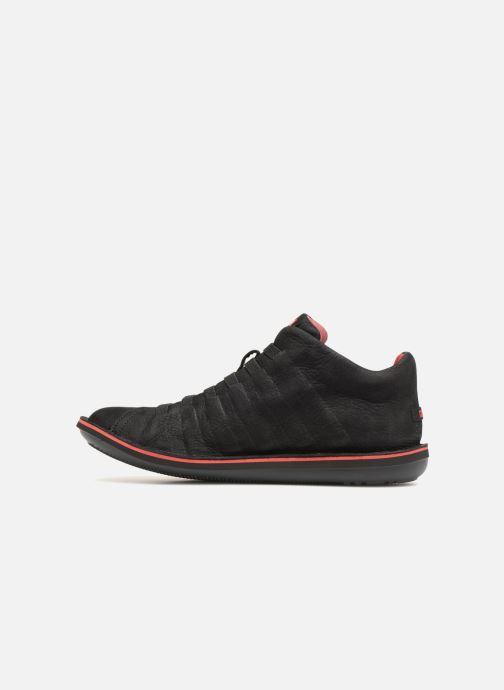 Sneakers Camper Beetle 36678 Nero immagine frontale