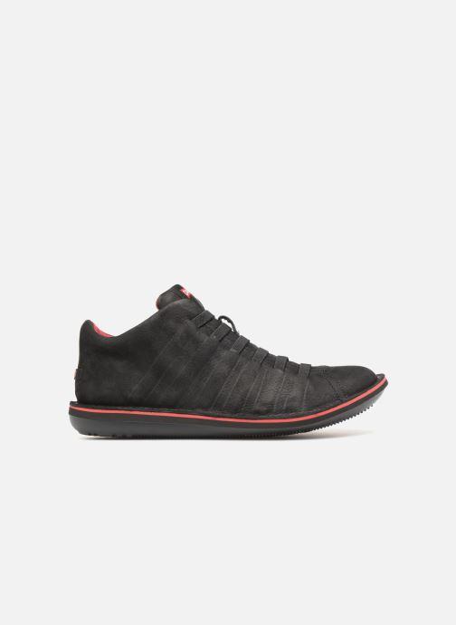 Sneakers Camper Beetle 36678 Nero immagine posteriore