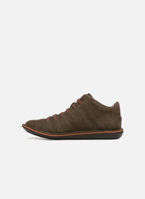 Sneakers Camper Beetle 36678 Bruin voorkant