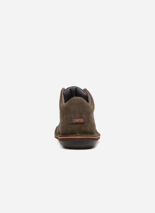 Sneakers Camper Beetle 36678 Bruin rechts