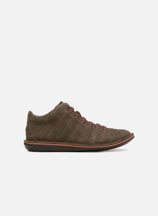 Sneakers Camper Beetle 36678 Bruin achterkant