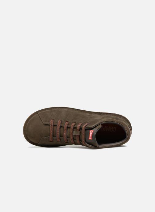 Sneakers Camper Beetle 36678 Bruin links