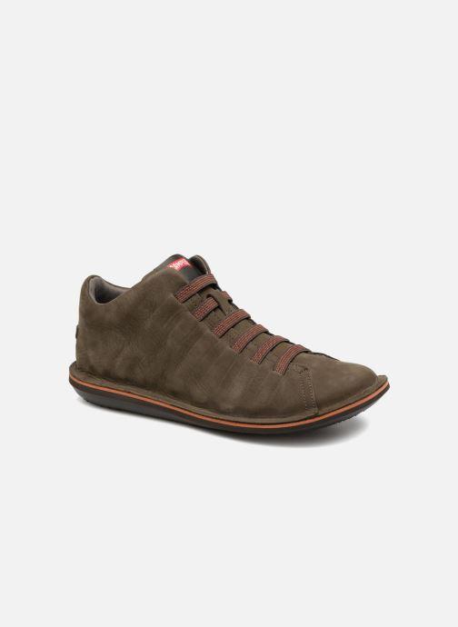 Sneakers Camper Beetle 36678 Bruin detail