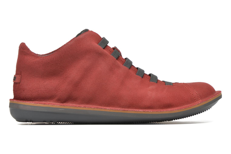 Sneaker Camper Beetle 36678 rot ansicht von hinten