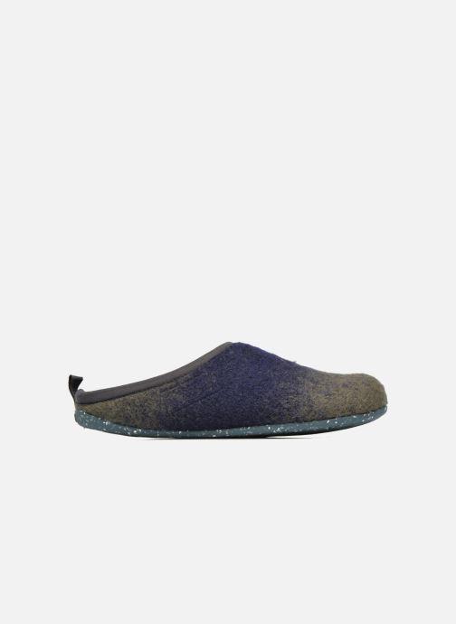 Chaussons Camper Wabi 18811 Bleu vue derrière