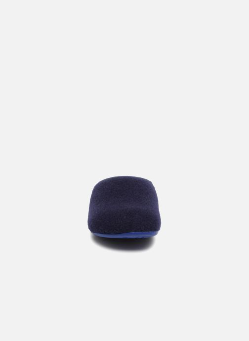 Slippers Camper Wabi 18811 Blue model view