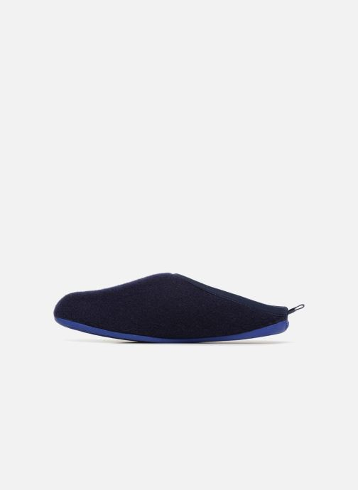 Slippers Camper Wabi 18811 Blue front view