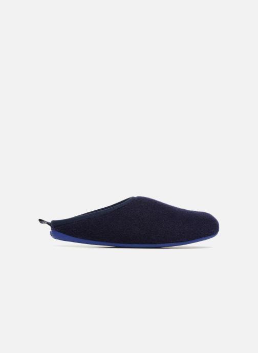Slippers Camper Wabi 18811 Blue back view