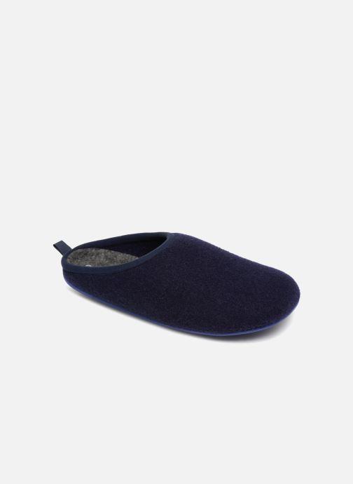 Chaussons Camper Wabi 18811 Bleu vue détail/paire