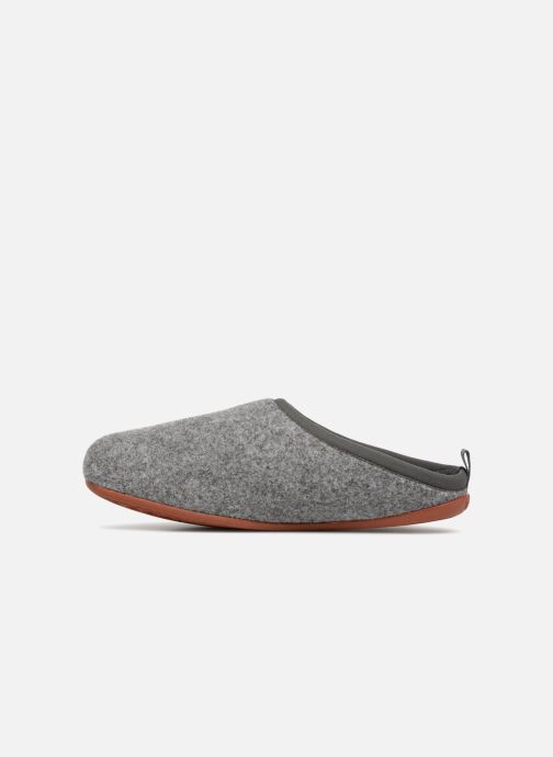 Pantoffels Camper Wabi 18811 Grijs voorkant