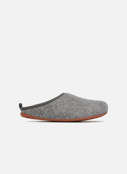 Pantoffels Camper Wabi 18811 Grijs achterkant