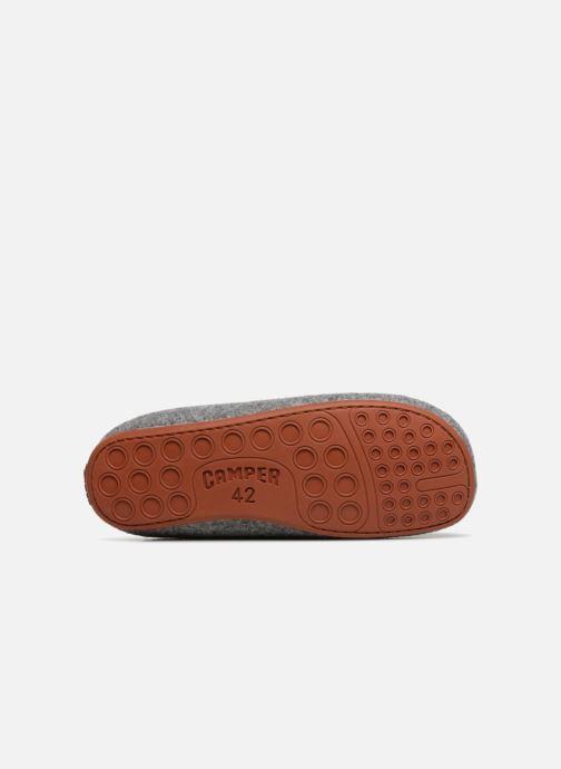 Pantoffels Camper Wabi 18811 Grijs boven