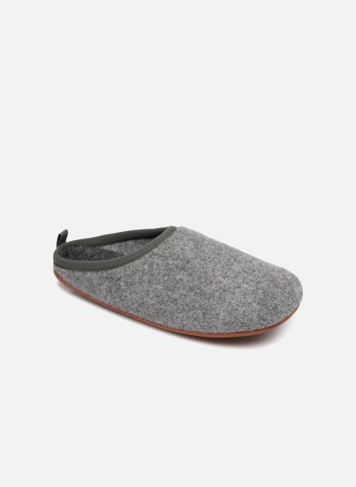 d702fe602f2a99 Hausschuhe Camper Wabi 18811 grau detaillierte ansicht modell