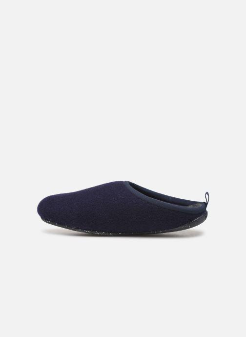 Pantuflas Camper Wabi 18811 Azul vista de frente