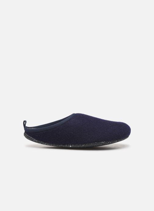 Pantuflas Camper Wabi 18811 Azul vistra trasera