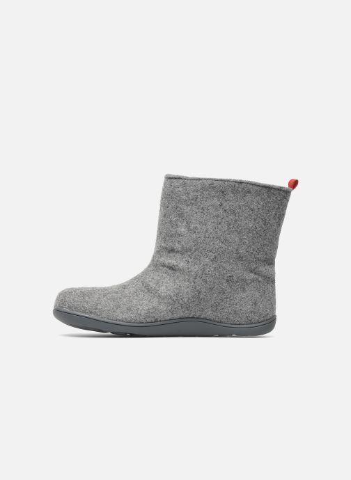 Ankle boots Camper Wabi 46646 Grey front view