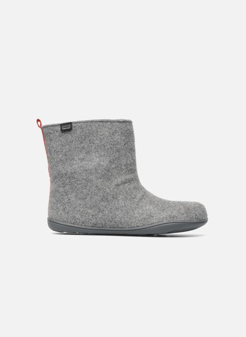 Ankle boots Camper Wabi 46646 Grey back view