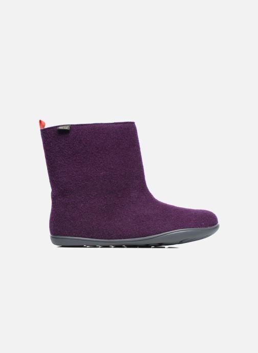 Bottines et boots Camper Wabi 46646 Violet vue derrière