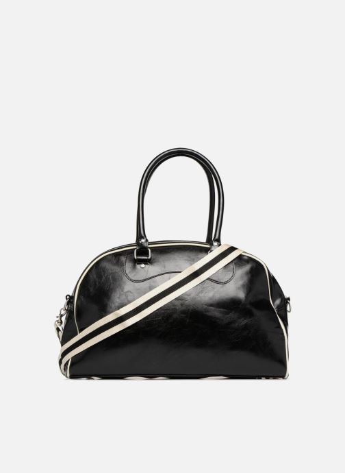 Bagages Fred Perry Classic grip bag Noir vue face