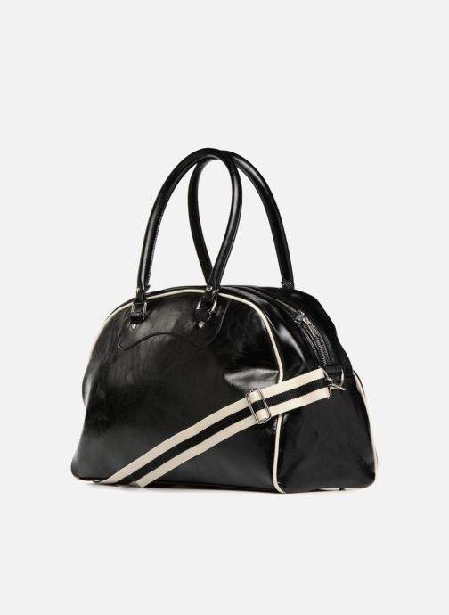 Bagages Fred Perry Classic grip bag Noir vue droite