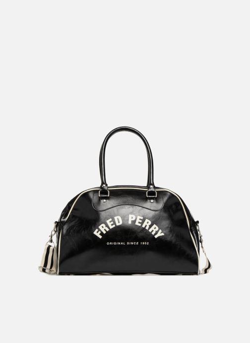Bagages Fred Perry Classic grip bag Noir vue détail/paire