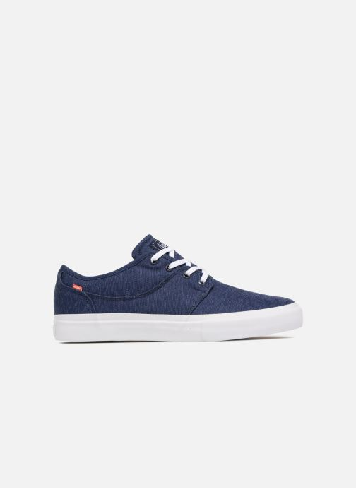 Chaussures de sport Globe MAHALO Bleu vue derrière
