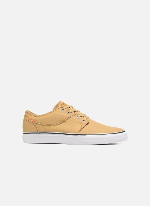 Chaussures de sport Globe MAHALO Orange vue derrière