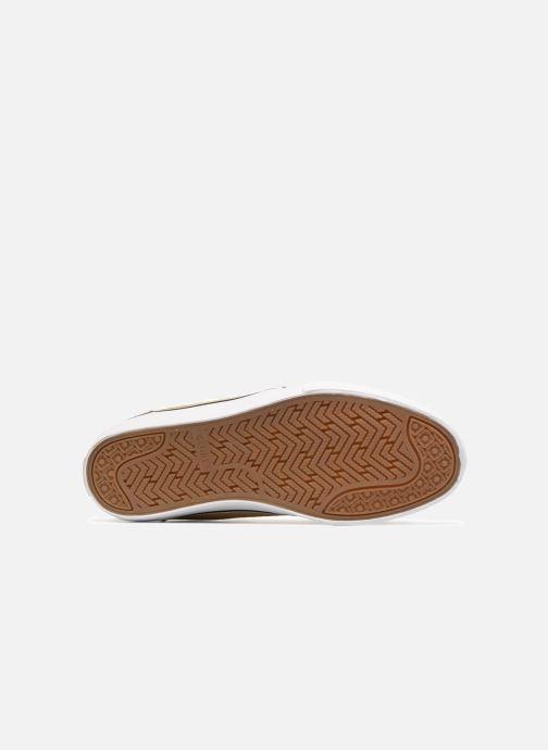 Chaussures de sport Globe MAHALO Orange vue haut