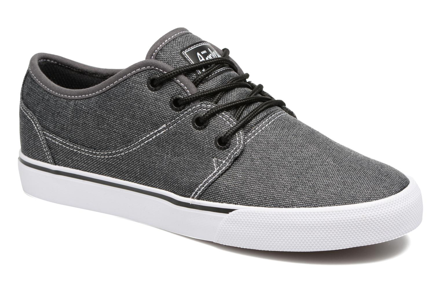 Sport shoes Globe MAHALO Grey detailed view/ Pair view