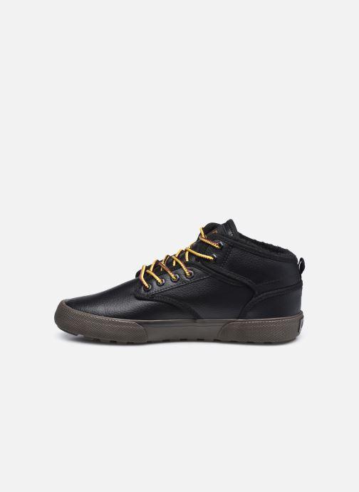 Zapatillas de deporte Globe MOTLEY MID FUR Negro vista de frente
