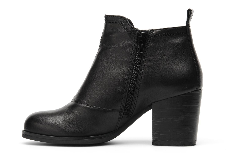 Bottines et boots Vagabond Shoemakers MARION 3607-101 Noir vue face