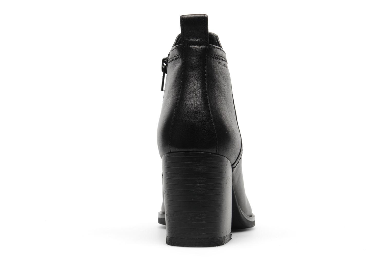 Bottines et boots Vagabond Shoemakers MARION 3607-101 Noir vue droite