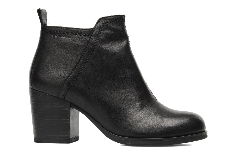 Bottines et boots Vagabond Shoemakers MARION 3607-101 Noir vue derrière