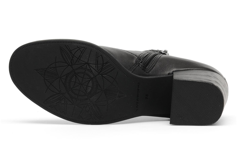 Bottines et boots Vagabond Shoemakers MARION 3607-101 Noir vue haut
