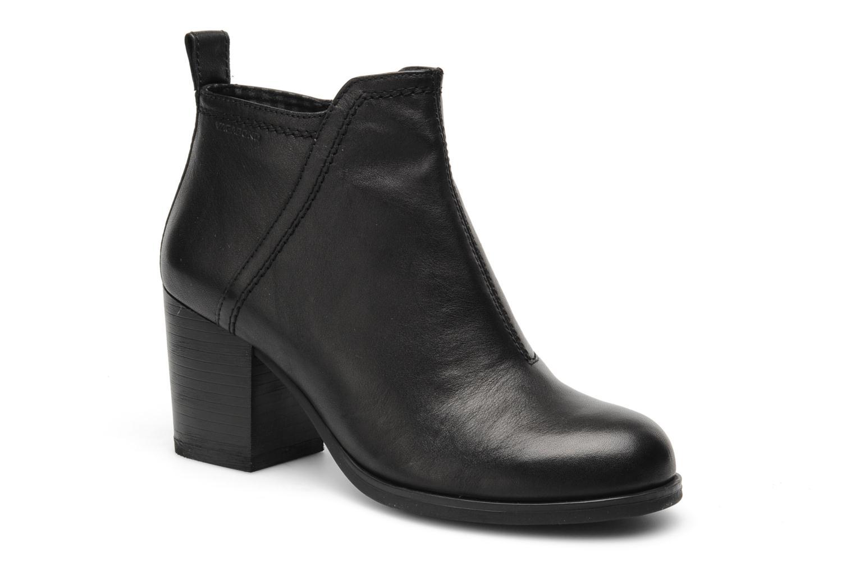 Bottines et boots Vagabond Shoemakers MARION 3607-101 Noir vue détail/paire