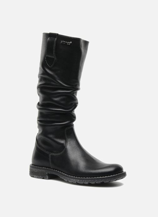 Boots & wellies Stones and Bones Balia Black detailed view/ Pair view