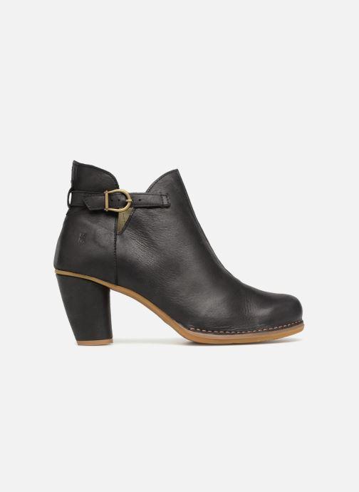 Boots en enkellaarsjes El Naturalista Colibri N472 Zwart achterkant