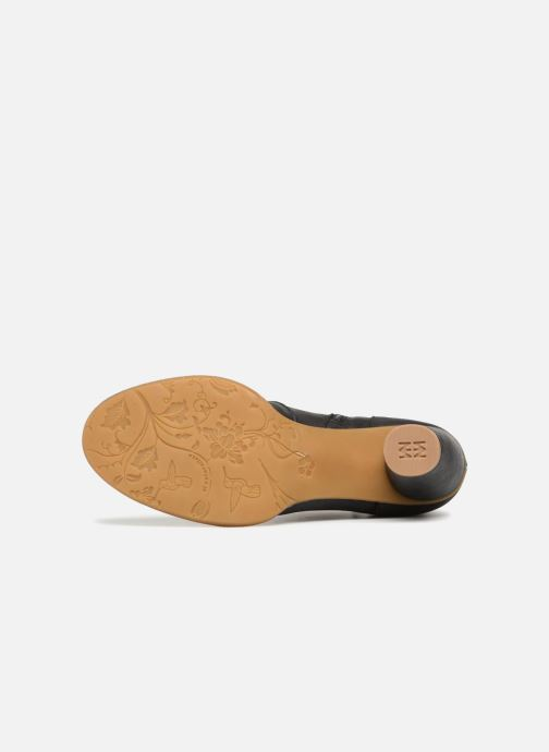 Boots en enkellaarsjes El Naturalista Colibri N472 Zwart boven