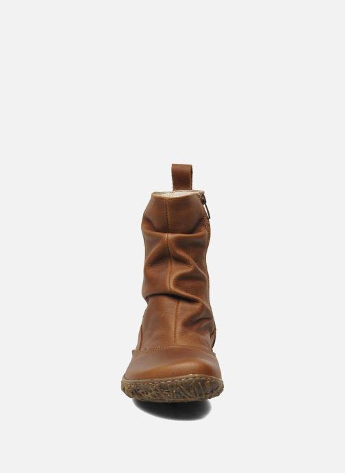 El Naturalista Nido Ella N722 (Marron) - Bottines et boots (187997)