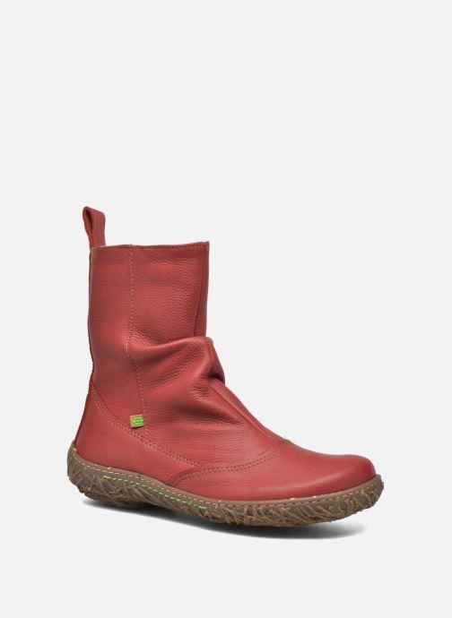El Naturalista Nido Ella N722 (rot) - Stiefeletten & Stiefel Stiefel Stiefel bei Más cómodo 92675b
