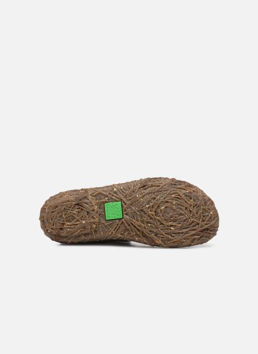 Boots en enkellaarsjes El Naturalista Nido Ella N722 Bruin boven