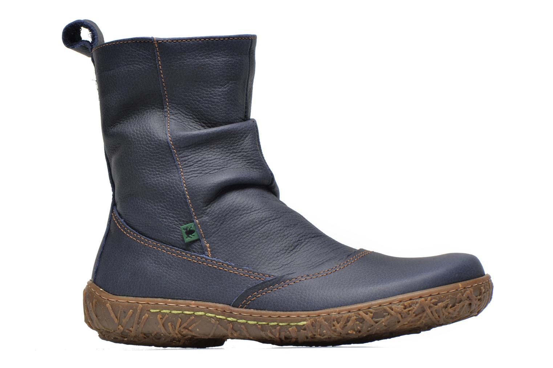 Stiefeletten & Boots El Naturalista Nido Ella N722 blau ansicht von hinten