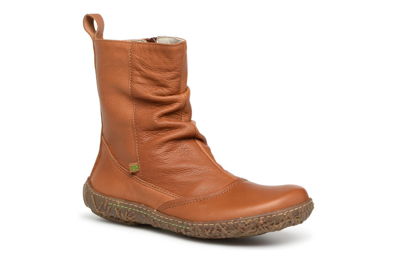 Los últimos zapatos de descuento para El hombres y mujeres  El para Naturalista Nido Ella N722 (Marrón) - Botines  en Más cómodo af795a