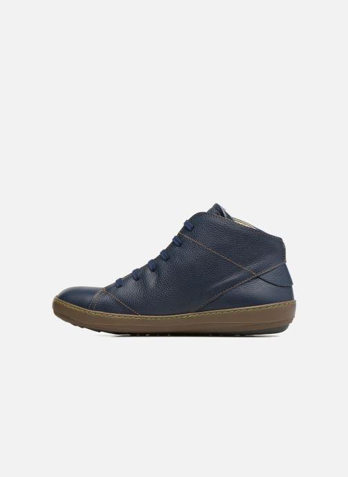 El Soft Lacets À Naturalista Meteo Chaussures GrainOcean N212 zpMSUVq
