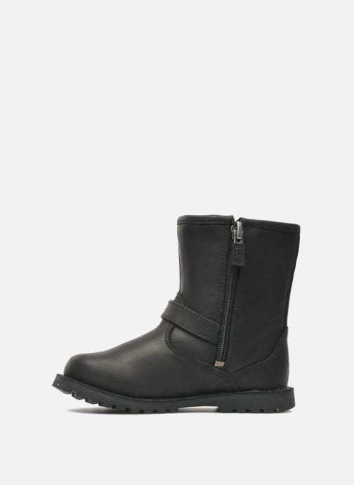 Stiefeletten & Boots UGG Harwell schwarz ansicht von vorne