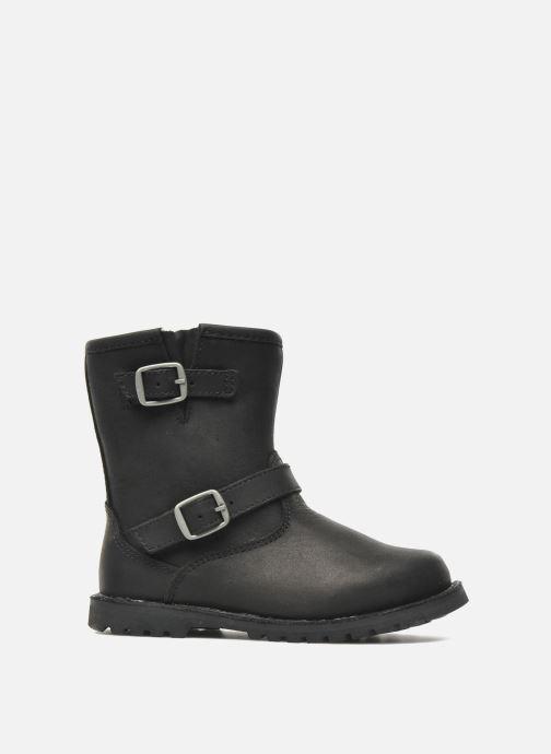 Stiefeletten & Boots UGG Harwell schwarz ansicht von hinten